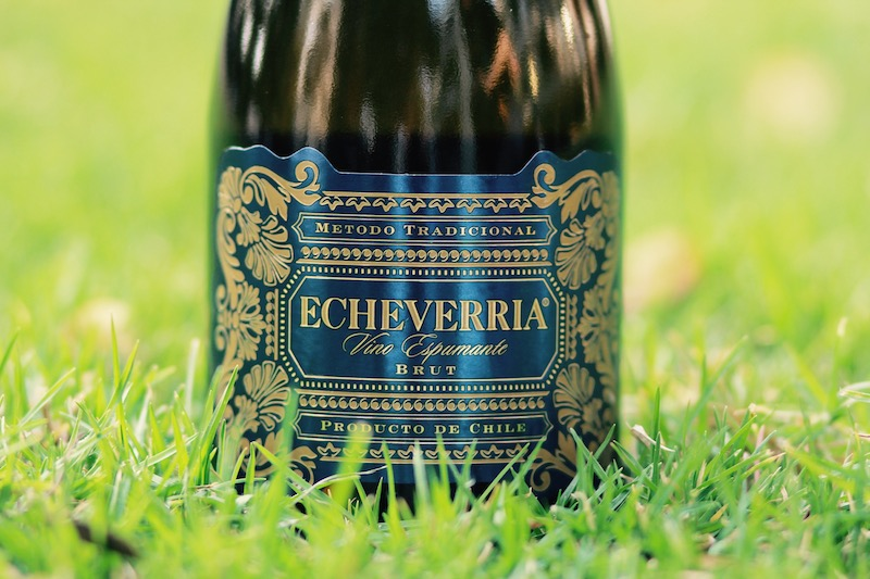Ready to Release its 3rd Traditional Sparkling Wine